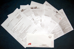 MailFromJTB